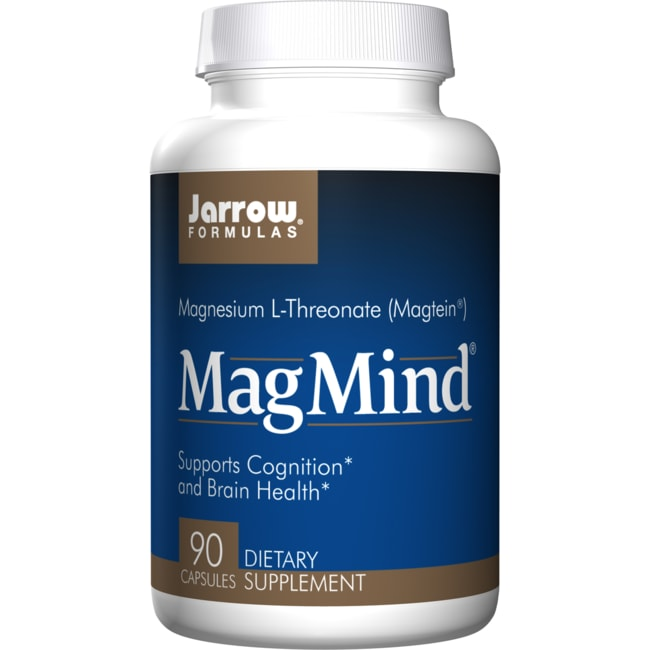Jarrow Formulas, Inc. MagMind