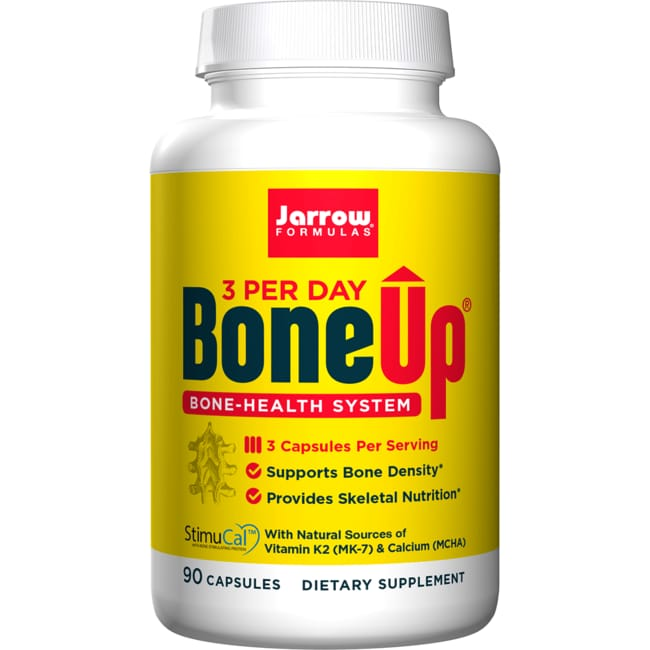 Jarrow Formulas, Inc.Bone-Up - Three Per Day