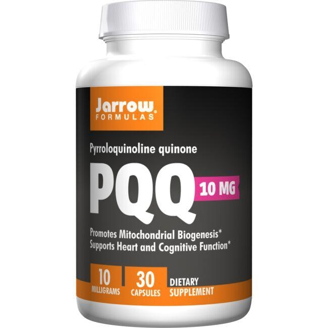 Jarrow Formulas, Inc.PQQ