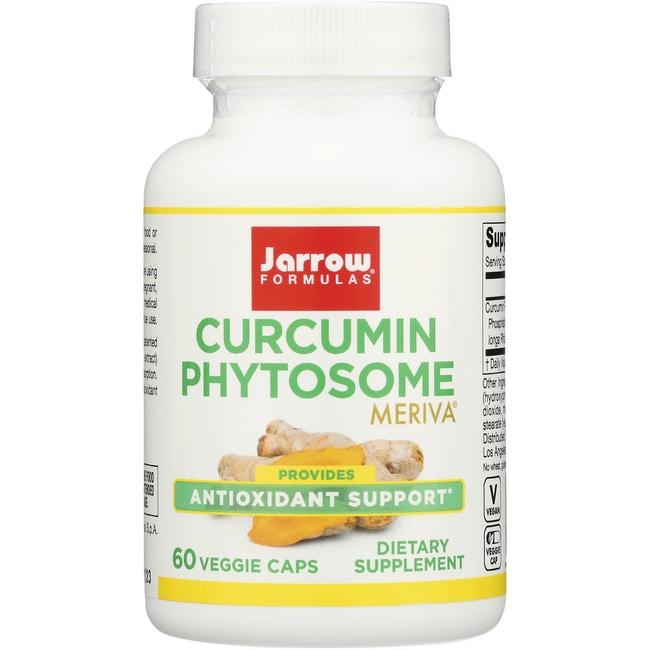 Jarrow Formulas, Inc.Curcumin Phytosome