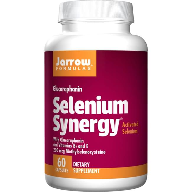 Jarrow Formulas, Inc.Selenium Synergy