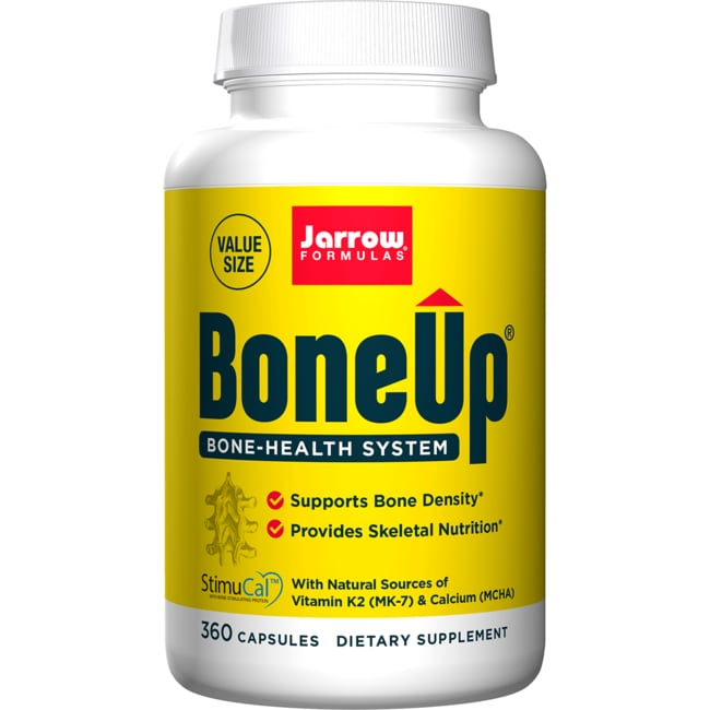 Jarrow Formulas, Inc.Bone-Up