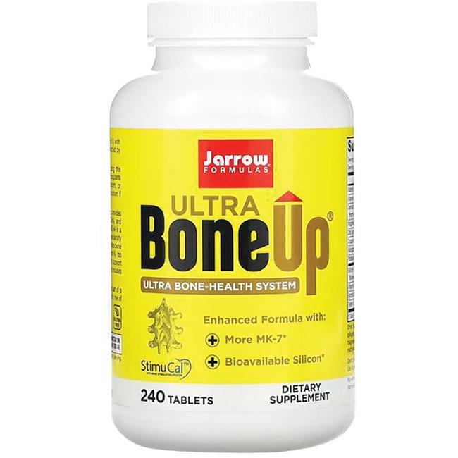 Jarrow Formulas, Inc.Ultra Bone-Up