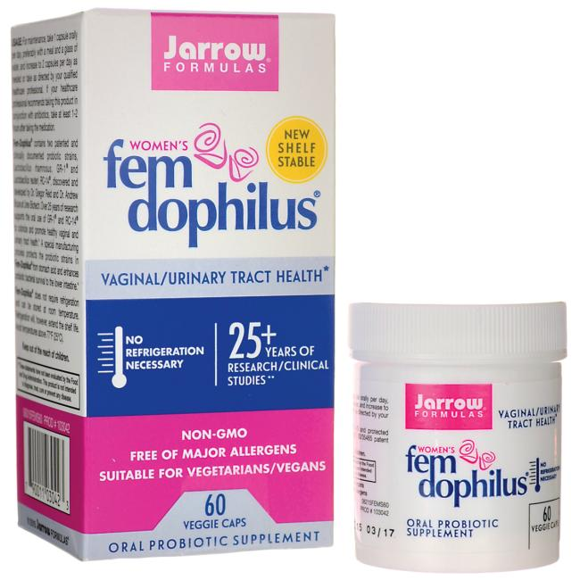 Jarrow Formulas, Inc.Women's Fem Dophilus
