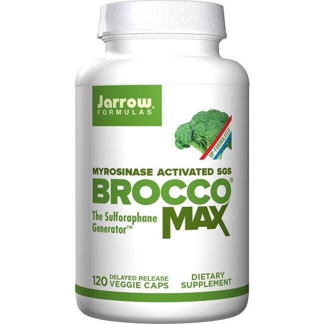 Jarrow Formulas, Inc. BroccoMax