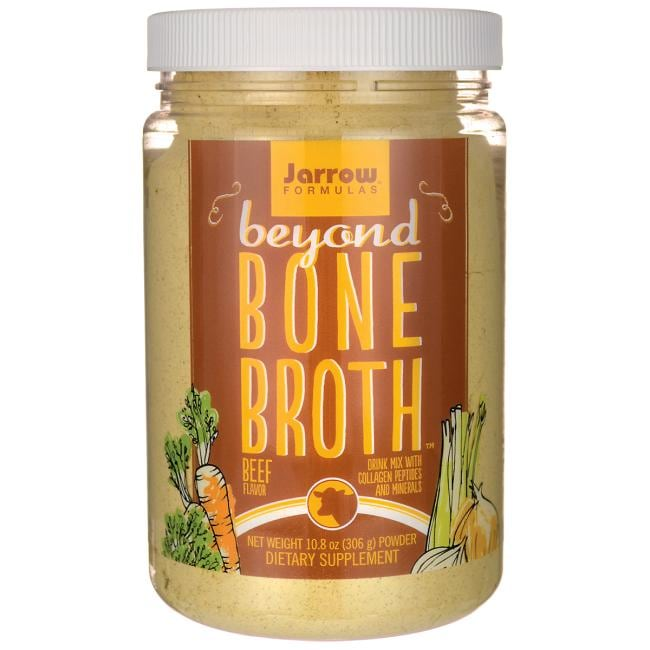 Jarrow Formulas, Inc. Beyond Bone Broth - Beef Flavor