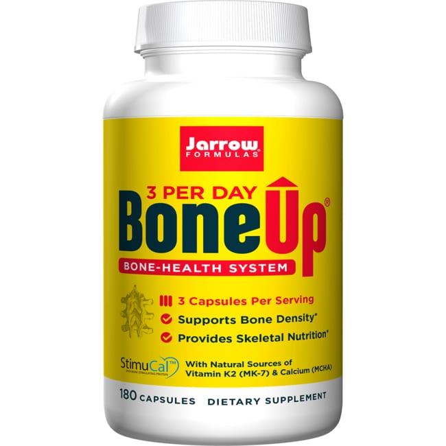 Jarrow Formulas, Inc.Bone-Up Three Per Day