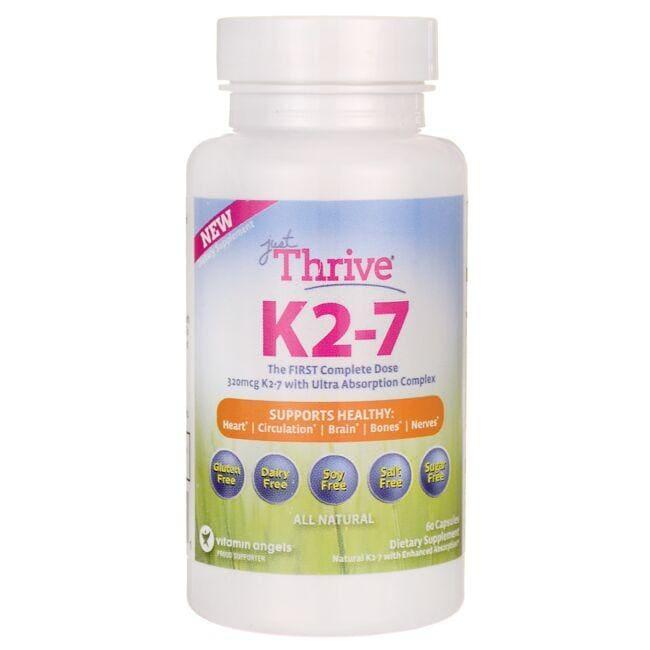 Just ThriveK2-7