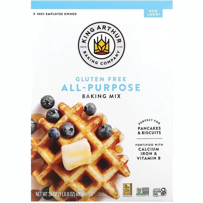 King Arthur FlourGluten Free All-Purpose Baking Mix