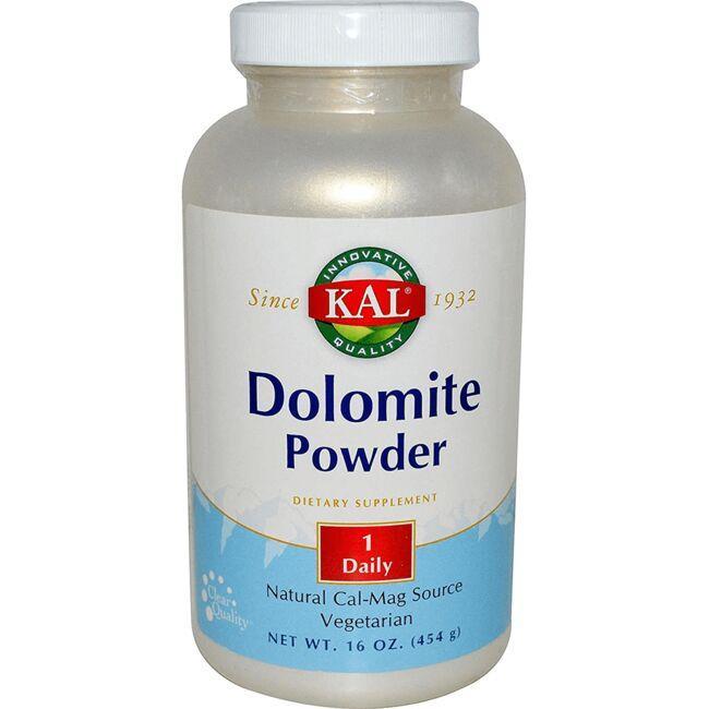 KalDolomite