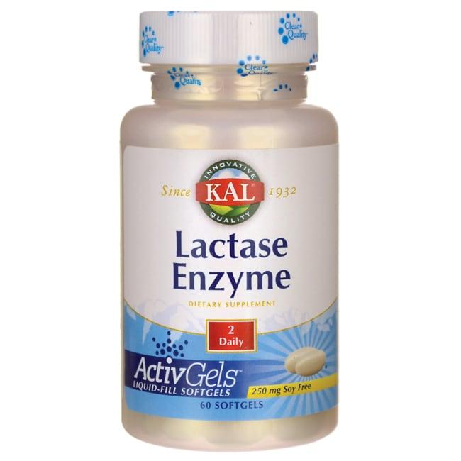 KalLactase Enzyme