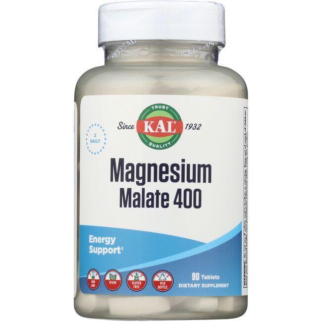 KalMagnesium Malate 400