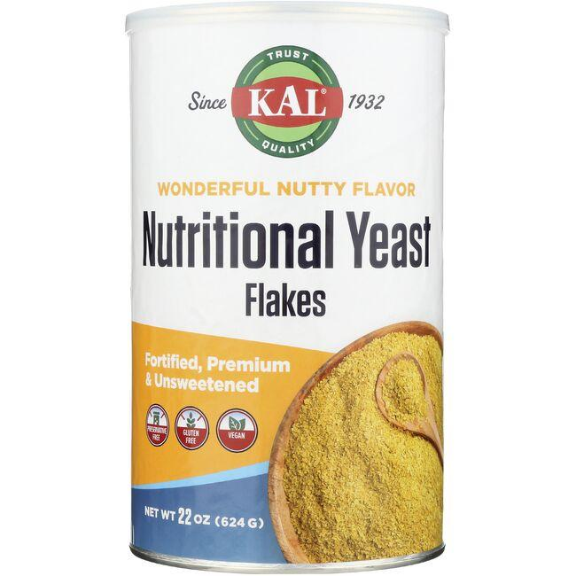 Kal Yeast Flakes
