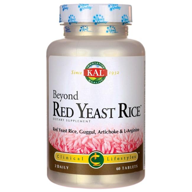 KalBeyond Red Yeast Rice