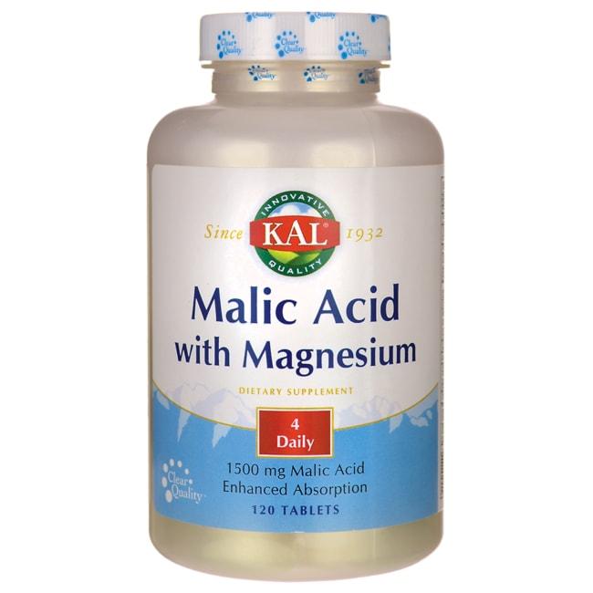 KalMalic Acid with Magnesium