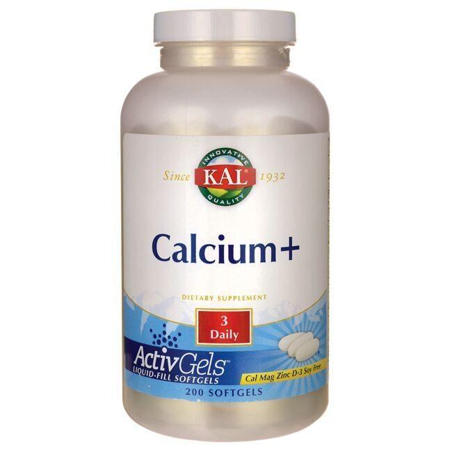 KalCalcium Plus