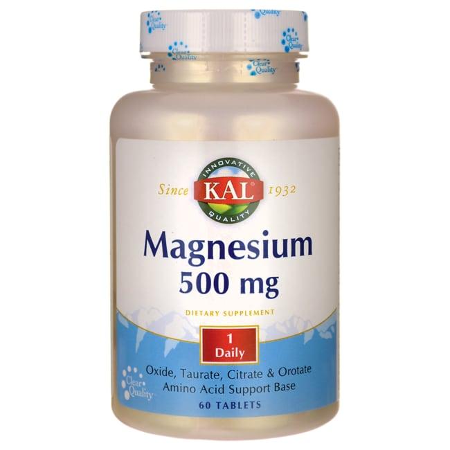 KalMagnesium