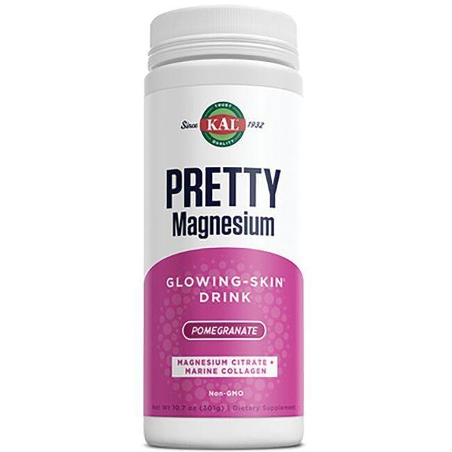 KalPretty Magnesium - Pomegranate
