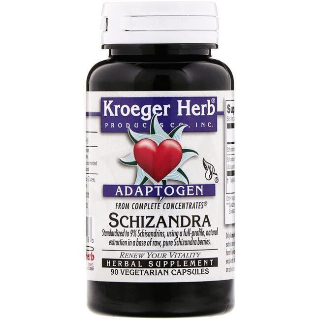 Kroeger HerbSchizandra