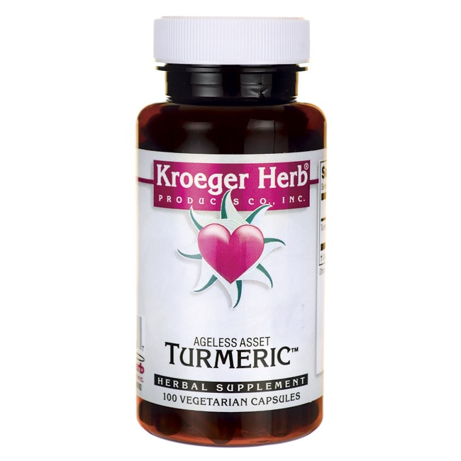 Kroeger HerbTurmeric