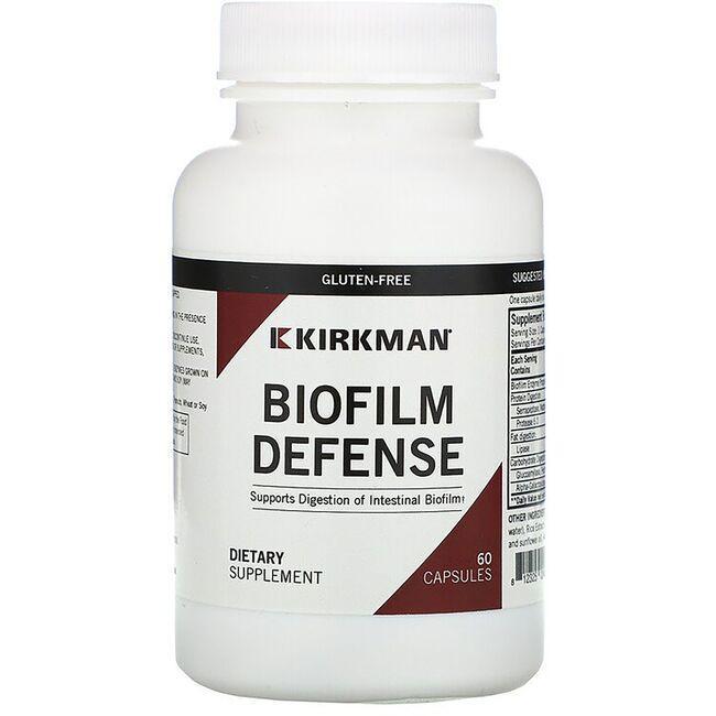 KirkmanBiofilm Defense