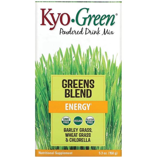 KyolicKyo-Green