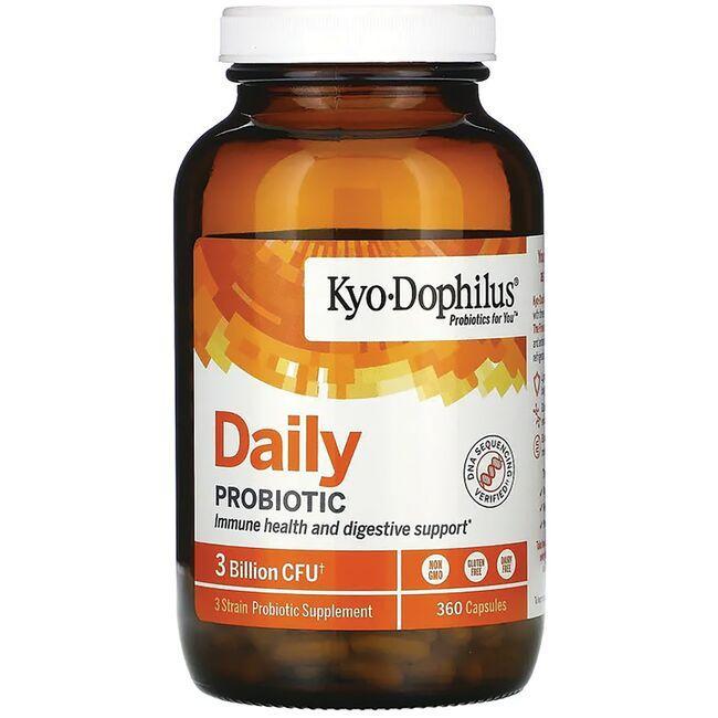 KyolicKyo-Dophilus Daily Probiotic