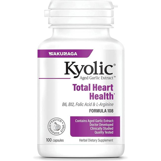 Kyolic#108 Homocysteine Formula