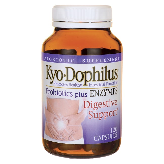 KyolicKyo-Dolphilus with Enzymes