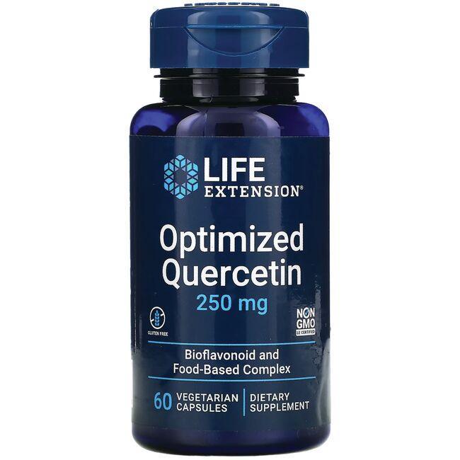 Life ExtensionOptimized Quercetin