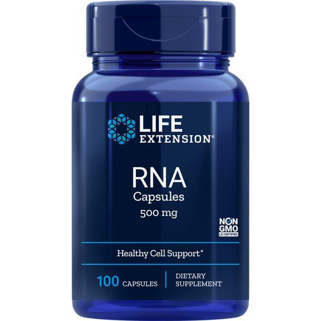 Life ExtensionRNA