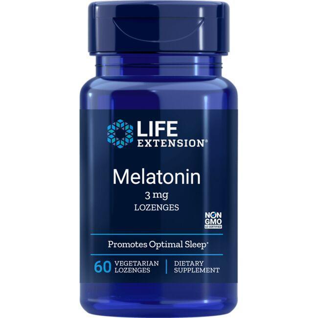 Life ExtensionMelatonin