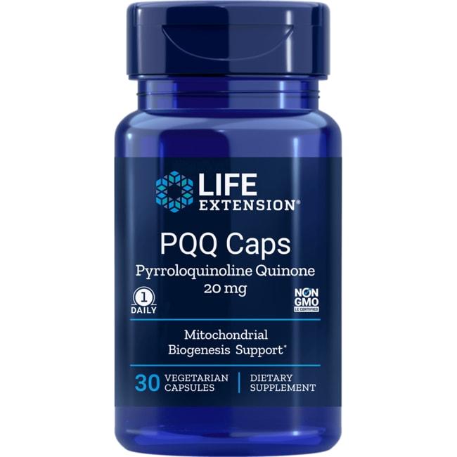 Life ExtensionPQQ with BioPQQ