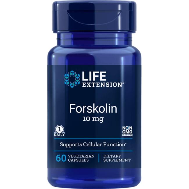 Life ExtensionForskolin