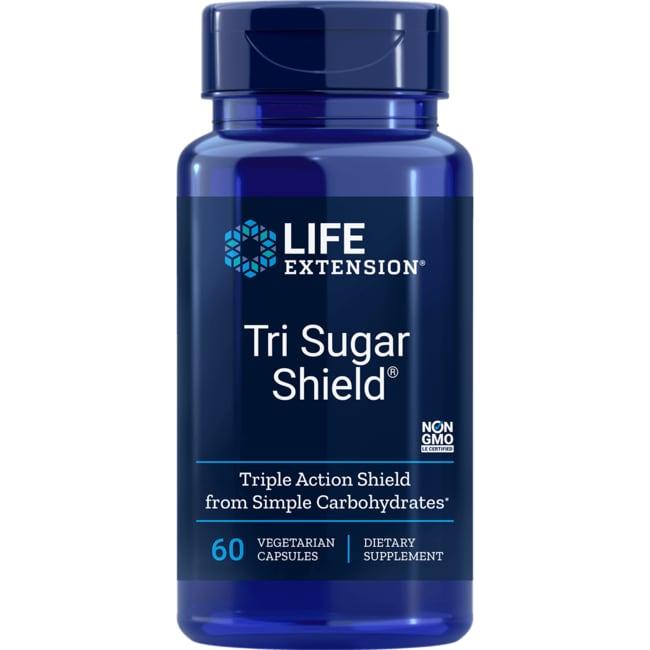 Life ExtensionTri Sugar Shield
