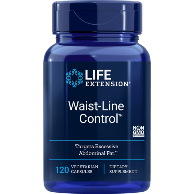Life ExtensionWaist-Line Control