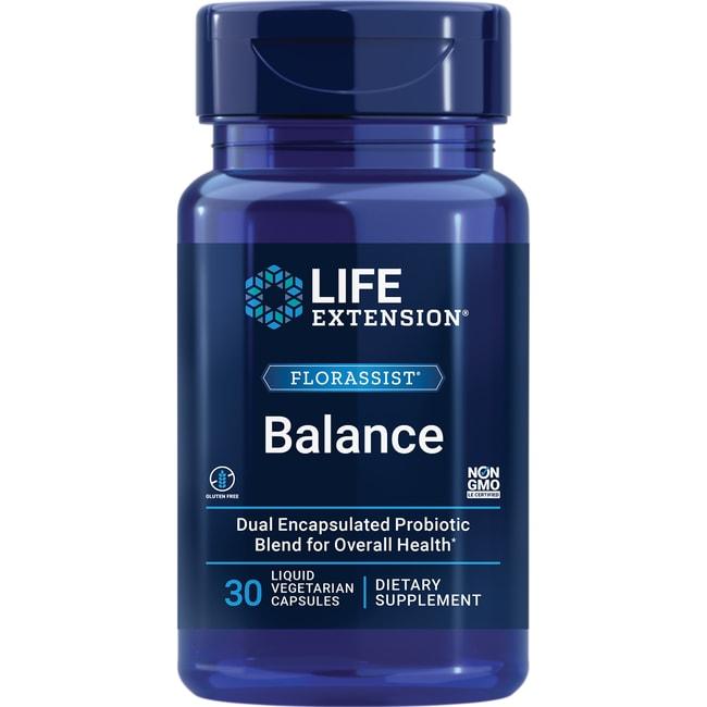 Life ExtensionFlorAssist Balance