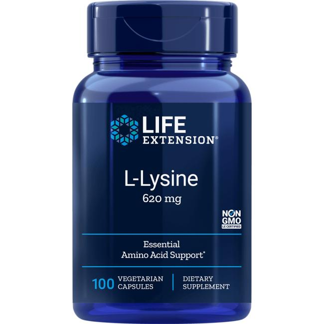 Life Extension L-Lysine