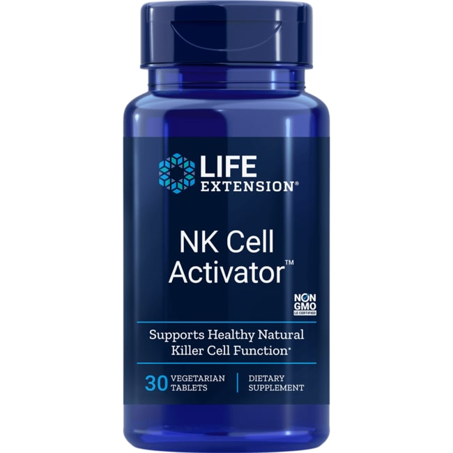 Life ExtensionNK Cell Activator