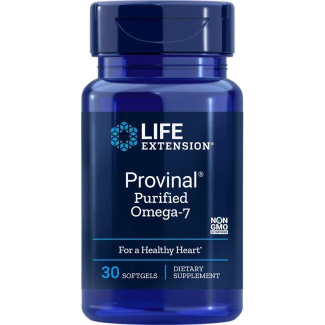 Life ExtensionProvinal Purified Omega-7