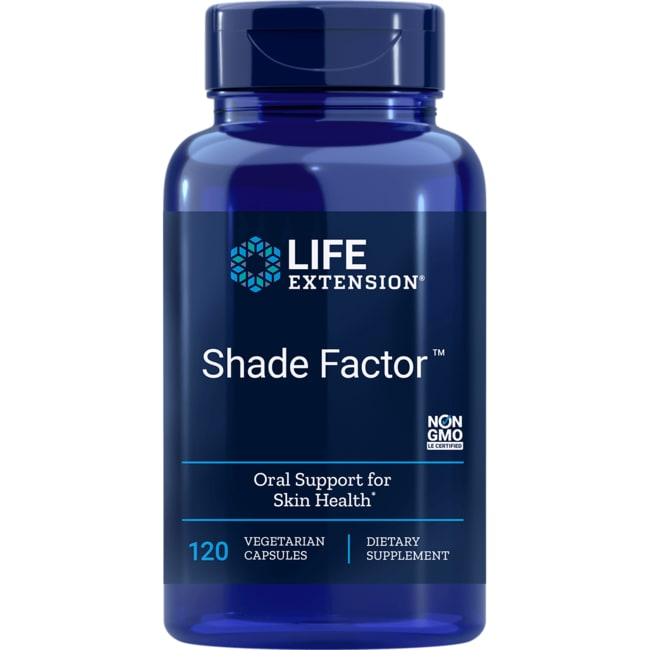 Life ExtensionShade Factor