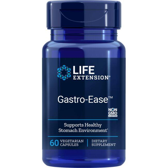 Life ExtensionGastro-Ease