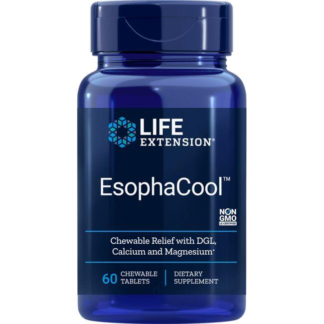 Life Extension EsophaCool