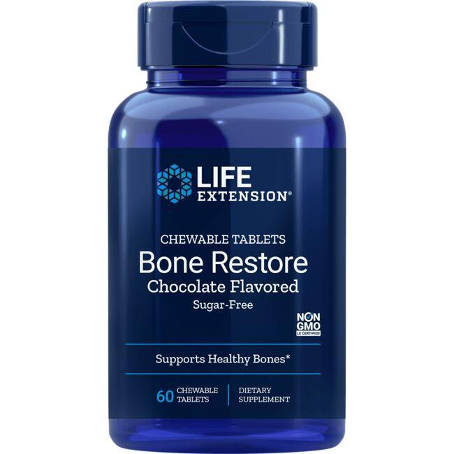 Life ExtensionBone Restore - Chocolate