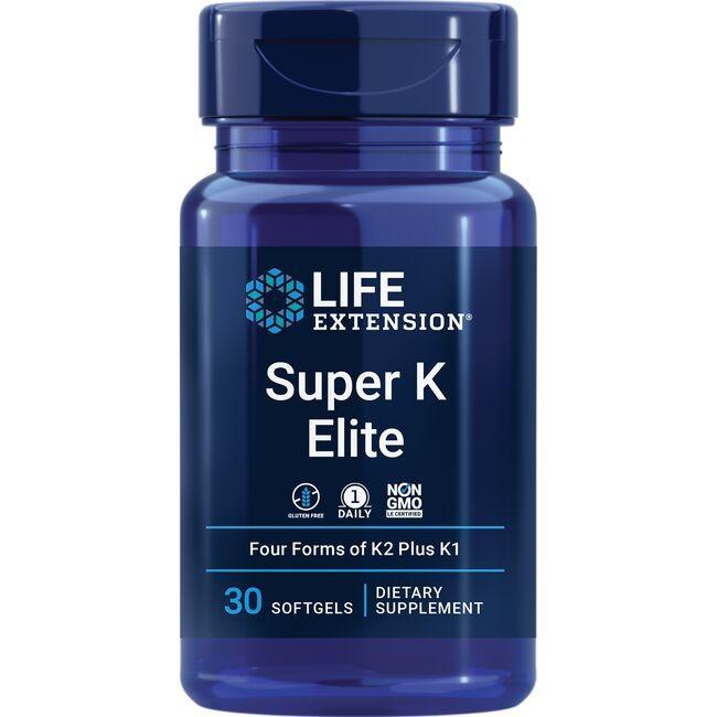 Life ExtensionSuper K Elite