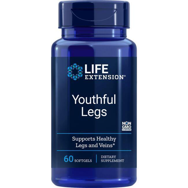 Life ExtensionYouthful  Legs