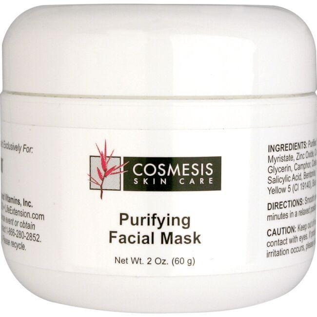 Life ExtensionCosmesis Purifying Facial Mask