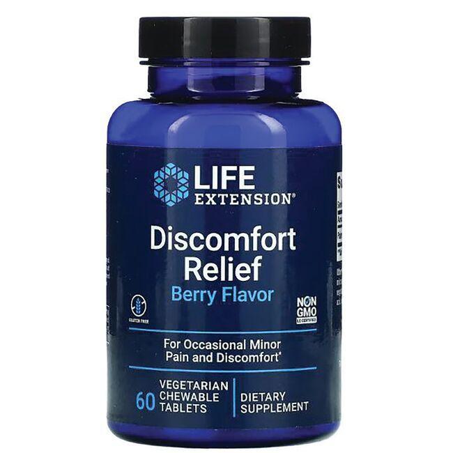 Life ExtensionPEA Discomfort Relief