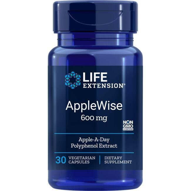Life ExtensionAppleWise