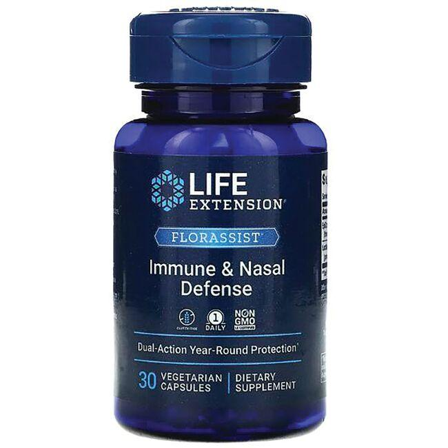 Life Extension FLORASSIST Nasal